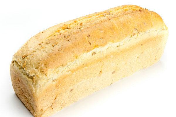 Model pan de maíz