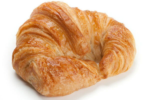 Croissant curbo