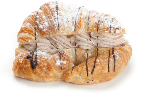 Croissant trufa