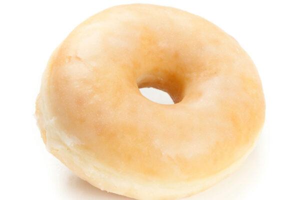 Donut natural