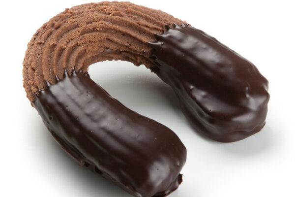 Herradura chocolate