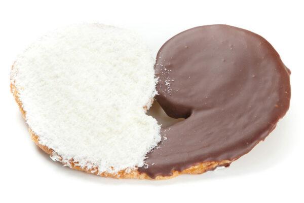 Palmera mixta coco chocolate