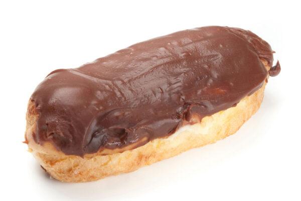 Relámpago chocolate